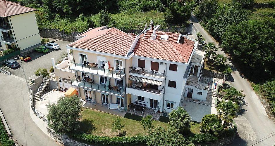 Villa Kubo Lovran